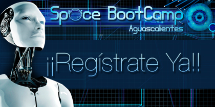 Space BootCamp