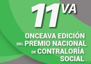 11va Edición Contraloría Social 2019