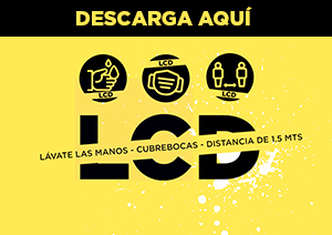 Campaña LCD