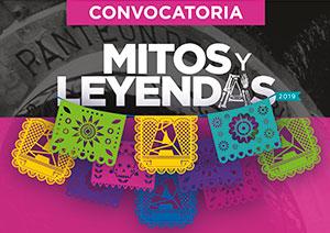 Mitos y Leyendas 2019