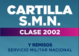 Cartilla SMN