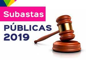 Subastas 2019